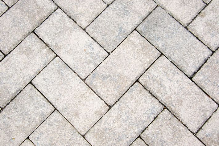 Block paving work carried out by our team of professionals